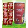 供应三叶香健身牛蒡茶(红色装)
