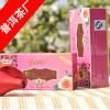 云南普洱茶厂批发厂家价格普克玫瑰花草茶