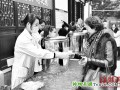 榕国医堂 免费供应防流感药茶