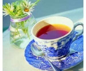 湖红工夫茶