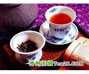宁红工夫茶