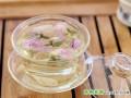 给你美容祛斑好气色圣花——玫瑰花茶