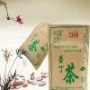 世界名茶绿色无公害河江小叶苦丁茶养生茶增强精力体力提高免疫力