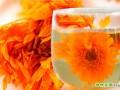 秋季喝花茶 八款花茶补血调气养身体