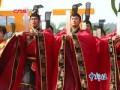 两岸高僧武夷山共祭茶神 (181播放)