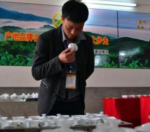 安溪:安溪铁观音制茶能手大赛 36名制茶高手参赛