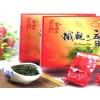 """特级台湾冻顶乌龙""""兰贵人""""茶叶,正品人参乌龙茶"""