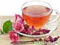 花茶的功效与作用:春天里女性应喝4种花茶