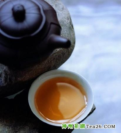 冷水泡茶颠覆传统 更便捷更健康