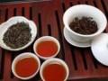 滇红工夫茶等级特征介绍