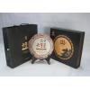 广西苍松六堡茶八年陈六堡茶0612-04 规格500克/篓