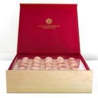 手工茶系列包装礼盒25圆孔珍珠棉(适用柑普茶/小青柑茶种)