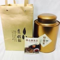 品雅食品大量销售柑普茶、小青柑、新会柑普茶、新会陈皮