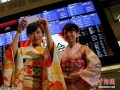 日本决定将茶道和盆栽作为申遗对象 和服等待选
