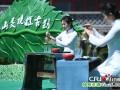 五一假期好去处:第十六届八大处中国园林茶文化节开幕