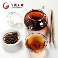 车溪人家茶