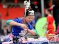 广西三江展油茶文化 千人同品油茶宴