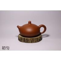 潮州手拉壶国家工艺大师谢华,直销弟子赖通发初匀壶茶壶