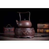 批发提梁烧水壶 电陶炉用 功夫茶煮水壶 潮制茶艺