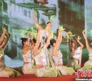 2018中国安吉白茶博览会开幕