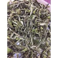 福鼎白茶批发2017年一级白牡丹散茶 管阳高山茶