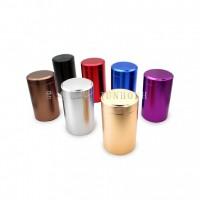 茶叶内包装铝盒包装50*90mm多色可选