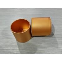 茶叶内包装小铝罐47*48mm小茶罐
