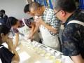 龙井茶监测样品评审会在国家茶叶质量监督检验中心举行