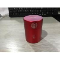 茶叶包装盒铝罐红茶包装盒铝盒包装58*80mm