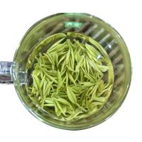 安吉黄金芽茶叶成为安徽省首个国家地理标志产品保护示范区