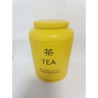 东莞工厂直供新款小青柑茶叶罐 可寂制LOGO