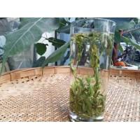 19年云南高山生态茶原产云南极品有机滇绿