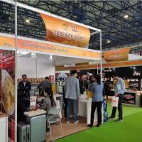 2019北京食品饮料展11月北京老国展强势来袭