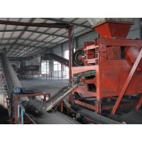 稳定的型煤设备压球机,环保型煤压球机性能好